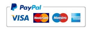 We offer many payment options for your convenience